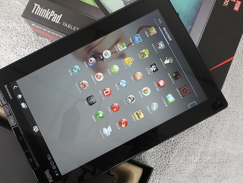 联想Win8平板ThinkPad Tablet 2